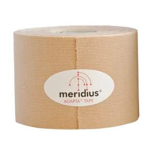 KINESIOTEJP MERIDIUS, 5 meter, beige