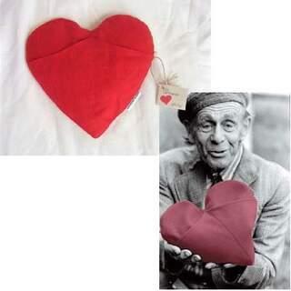 Vetevärme hjärta