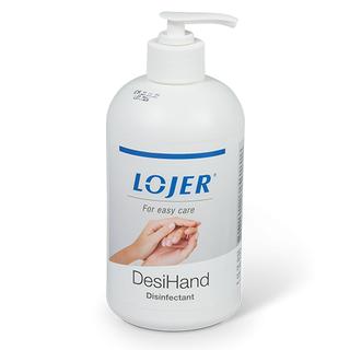 Desinfektionsmedel 0,5 l - DesiHand