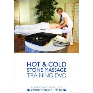 Hot & cold stone träningsdvd