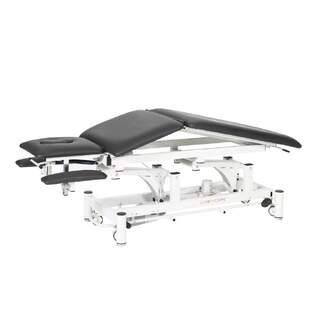 Professionell elektrisk massagebänk - Lomi