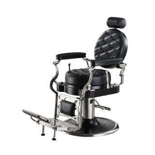 Barberarstol vintage - Antoine