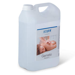 Massageolja - Garnatio 5 liter
