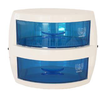 UV sterilisator dubbel