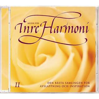 Inre harmoni II