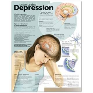 Forstå depression engelsk lamineret (Understanding Depression)