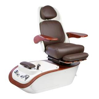 Pedikyrstol Spa stol med hydromassage