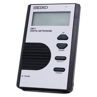 Seiko Metronom DM71