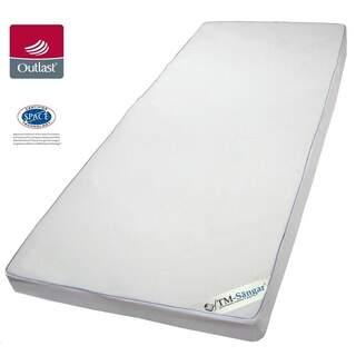 Superior tryckavlastande madrass 9 cm