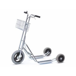 Sparkcykel Ergobjörn modell 10