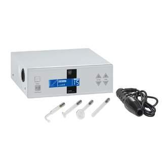High Frequency - B-Equipment