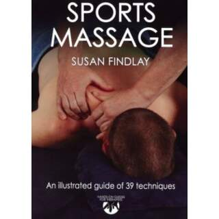 Sports Massage. Author: Susan Findlay