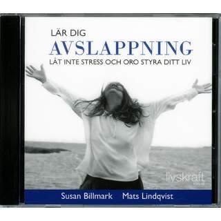 Lär dig avslappning (CD)